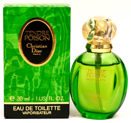Духи Christian Dior Tendre Poison