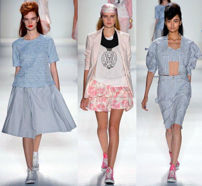 коллекция одежды Ruffian 2013