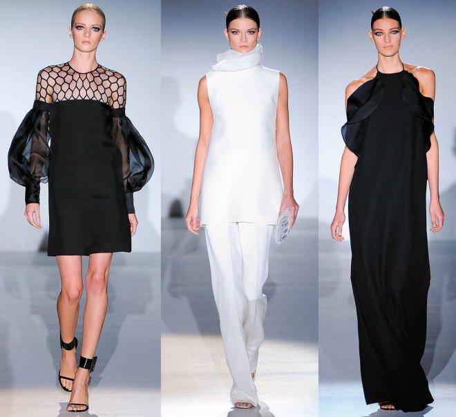 Коллекция женской одежды Gucci