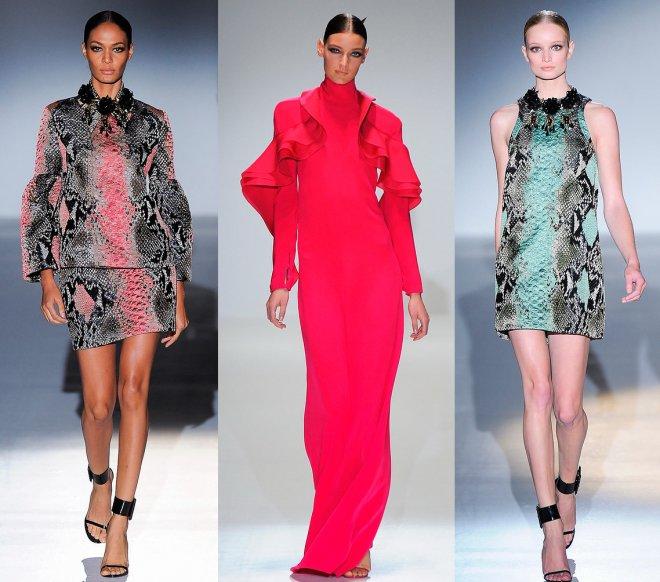 Коллекция Gucci 2013