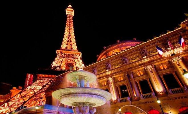 Париж, весна-лето 2013