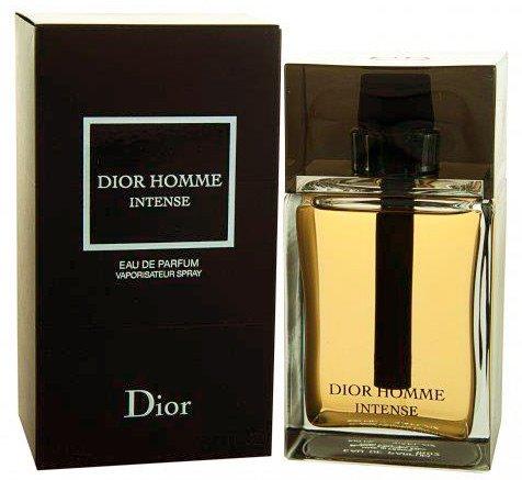 Аромат Dior Homme Intense