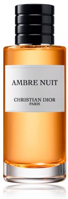Аромат Ambre Nuit Dior