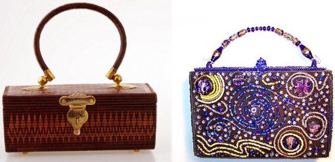 Cigar Box – маленькая и твёрдая сумка