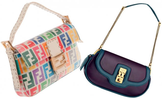 Baguette сумка