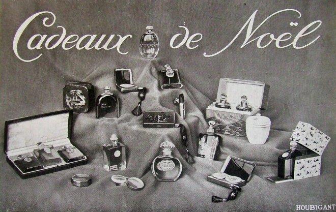 Лучшие ароматы парфюмерного Дома Убиган, Houbigant