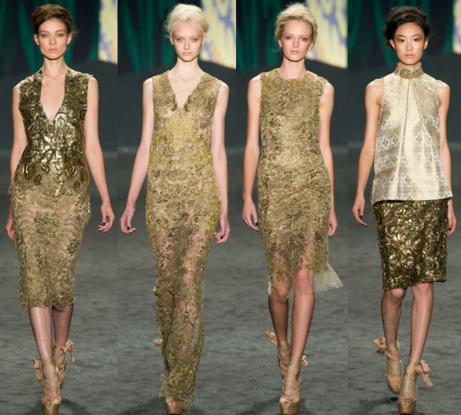 Вера Вонг платья фото