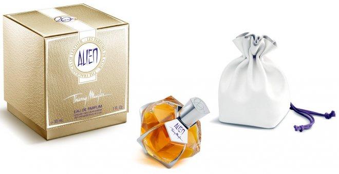 Парфюмерия Thierry Mugler Alien Les Parfums de Cuir