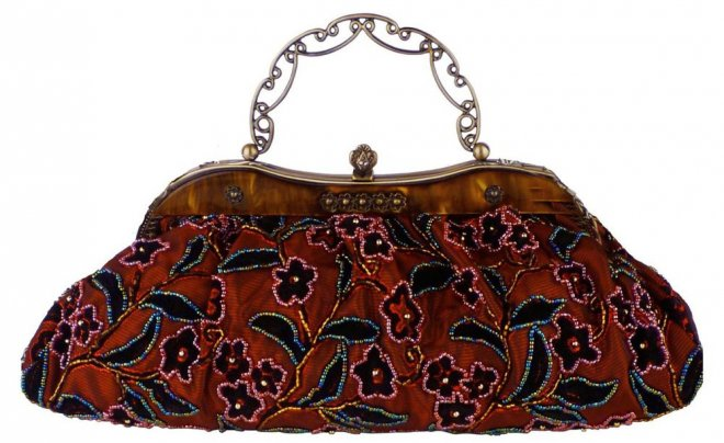 сумочки клатч