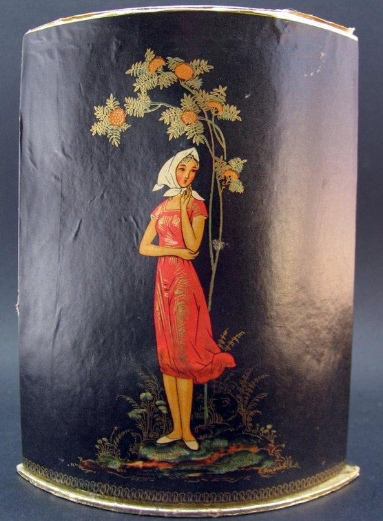 Советская парфюмерия и ароматы прошлого