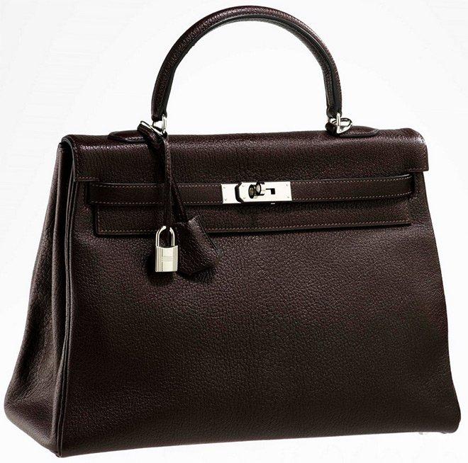 любимая сумка Грэйс Келли