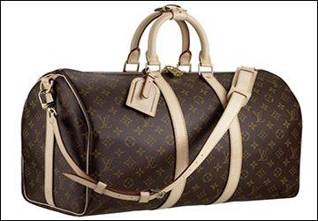 Элитные сумки от Louis Vuitton