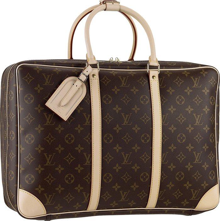 Чемодан Louis Vuitton