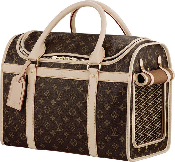 Дорожная сумка Louis Vuitton