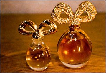 Драгоценный парфюм от Элизабет Тейлор