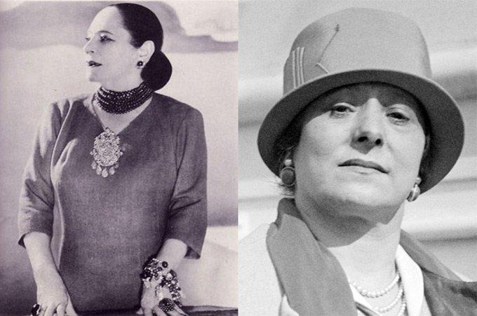 Хелена Рубинштейн Helena Rubinstein