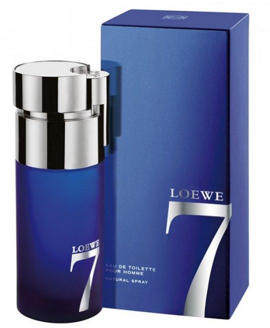 аромат Loewe 7