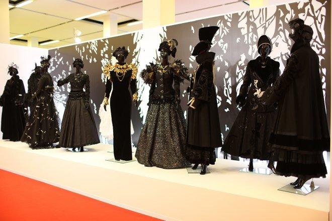 Итоги российских недель моды