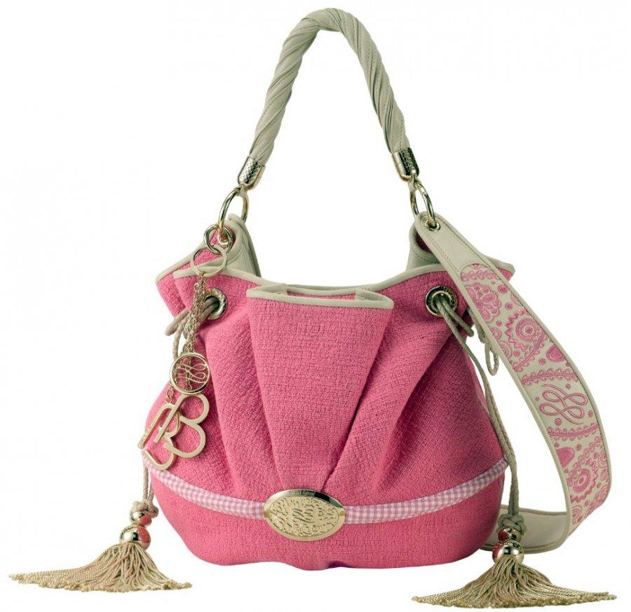 Моя любимая сумка Lancel