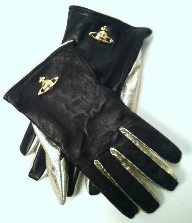 перчатки от Vivienne Westwood
