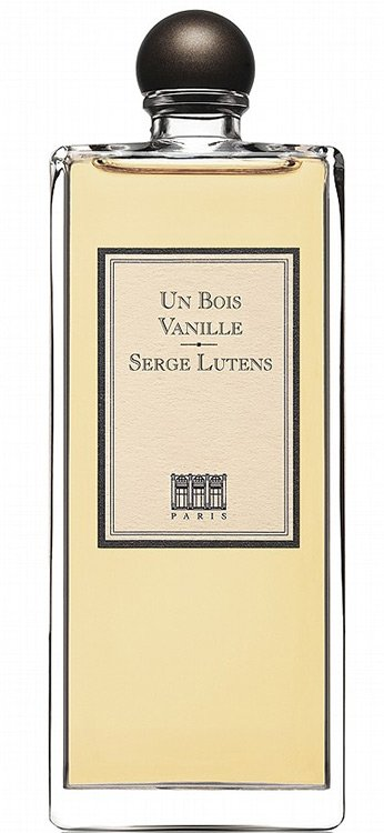 духи serge lutens, аромат Un Bois Vanille