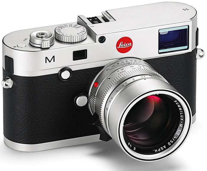 Как выбрать цифровой фотоаппарат Leica
