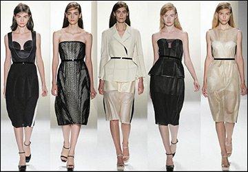 Calvin Klein Collection s/s 2013