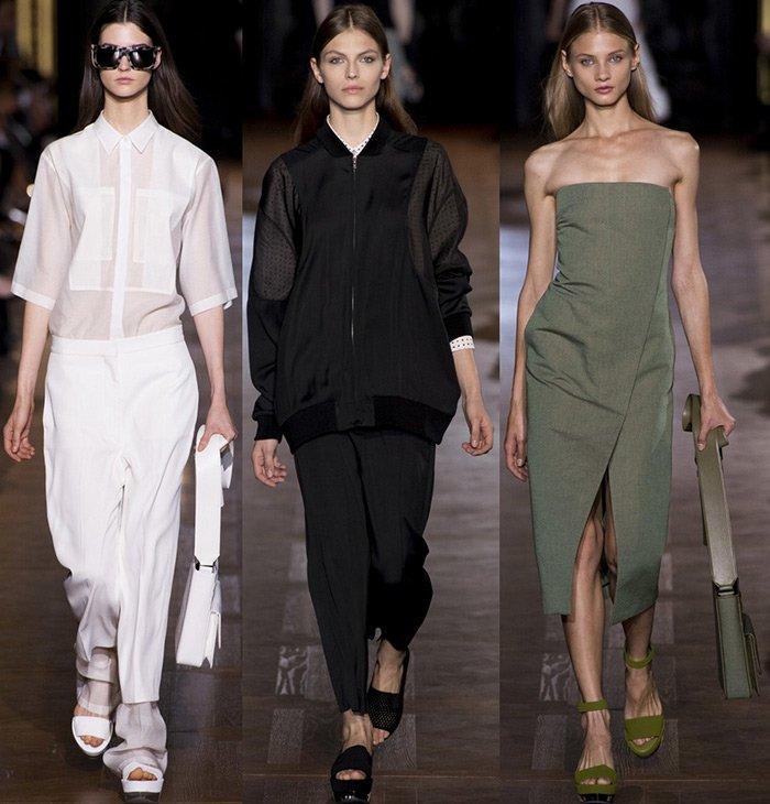 Парижская неделя моды, Стелла Маккартни