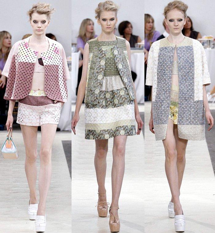 Показ коллекции Antonio Marras, миланская неделя моды
