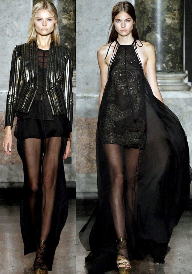 Платья Emilio Pucci фото