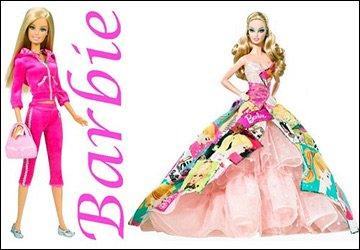 Фотосессия красавицы Куклы Барби