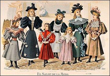 История модных домов и русские красавицы