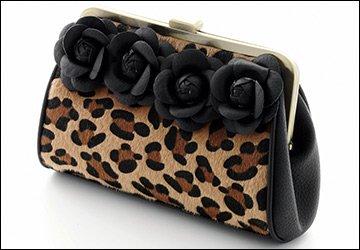 Маленькие женские сумочки Клатч