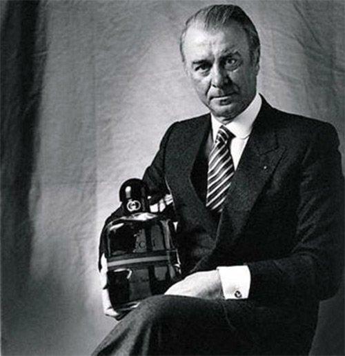 Гуччо Гуччи Guccio Gucci 1881—1953