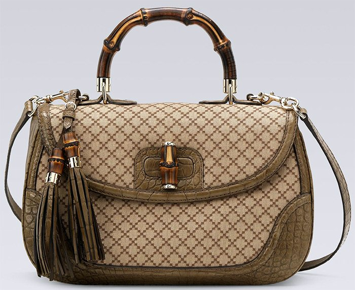 Женская сумка Гуччи