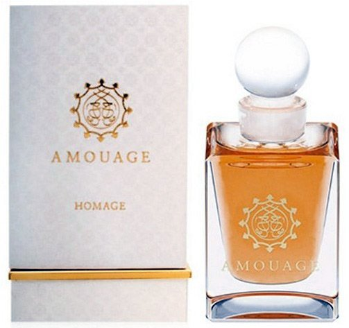 Духи Homage Attar Amouage