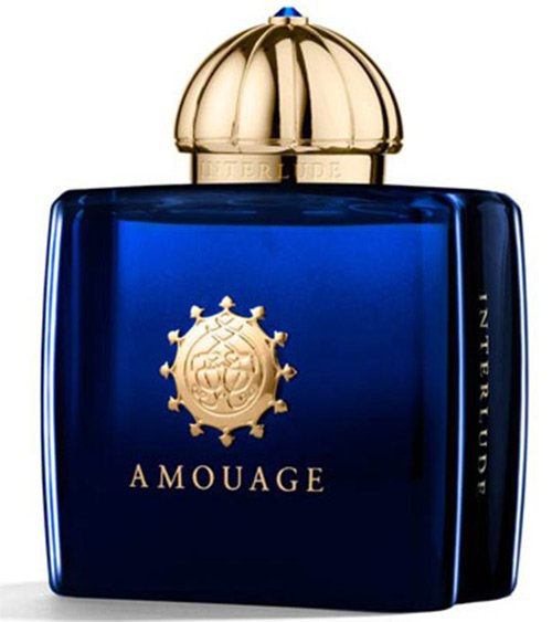 женские духи Amouage Interlude Woman