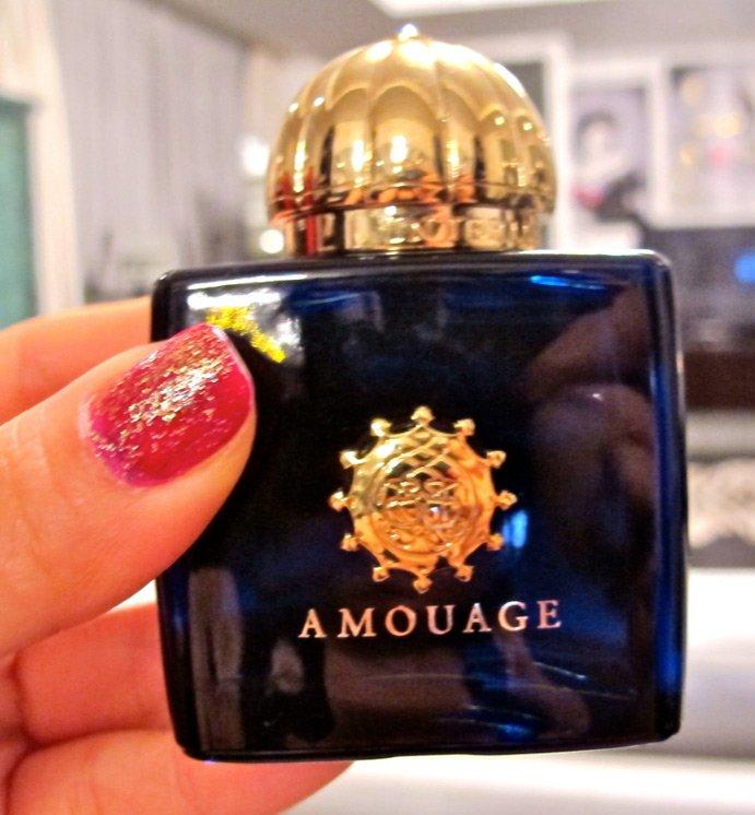 Духи Amouage, ароматы востока, селективная парфюмерия