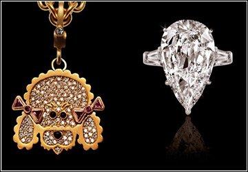 Как чистить и хранить изделия с бриллиантами