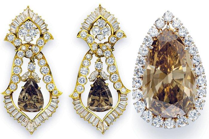 Как хранить ювелирные изделия из золота с бриллиантами