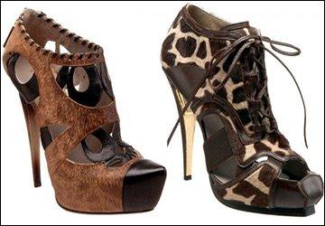 Модная женская обувь Raphael Young