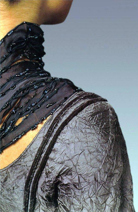 Падме Амидала Наберри элемент декора платья