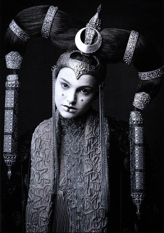 Королева Падме Амидала Наберри