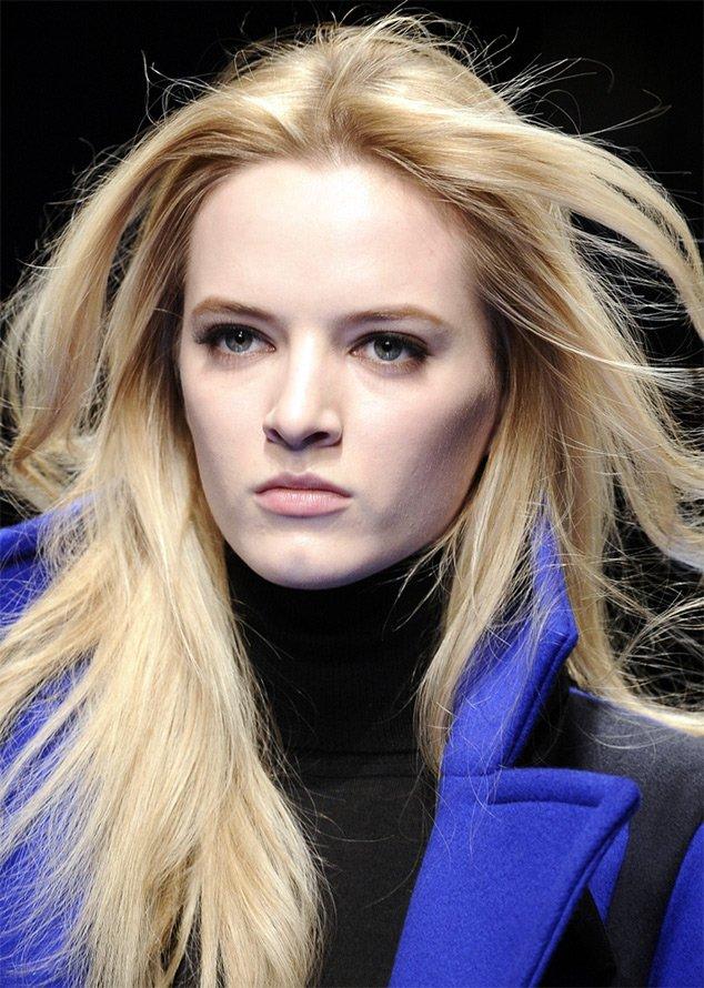 Дарья Строкоус, фото модели
