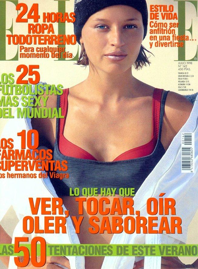 Татьяна Завьялова фото с обложки