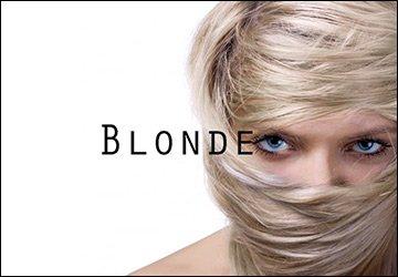 Красивые блондинки в истории и культуре