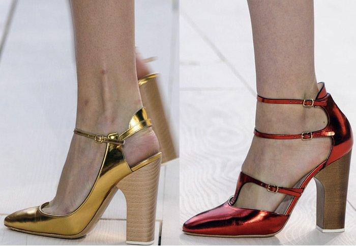 Обувь Chloe 2013