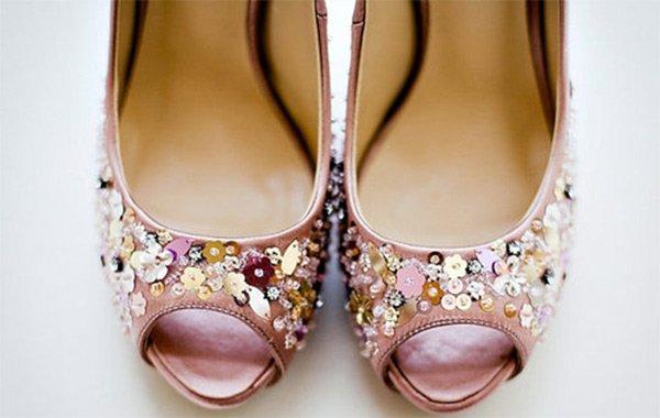 Модная обувь весна-лето 2013, фото