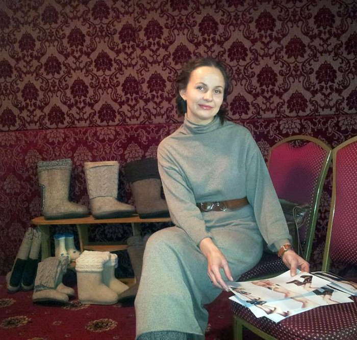 Лора Павлова фото