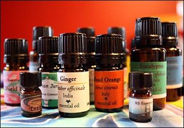 Как купить качественные эфирные масла